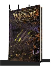 Werwolf - Die Apokalypse W20 Jubiläumsausgabe - GRW