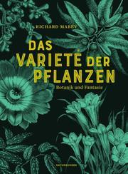 Das Varieté der Pflanzen - Cover