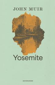 Yosemite - Cover