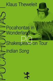 Pocahontas in Wonderland