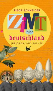 Zimt fuer Deutschland - Cover