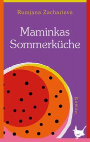 Maminkas Sommerküche - Cover