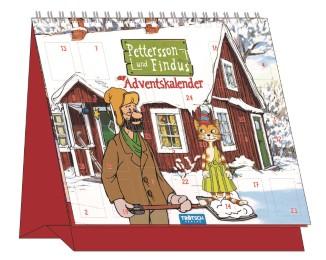'Pettersson und Findus' Adventskalender