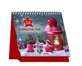 Trötsch Adventskalender 24 besinnliche Tage