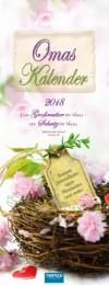 Omas Kalender 2018