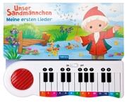 Trötsch Unser Sandmännchen Klavierbuch Meine ersten Lieder