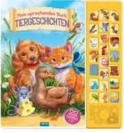 Mein sprechendes Buch - Tiergeschichten