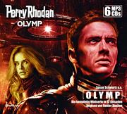 Perry Rhodan Olymp - Die komplette Miniserie