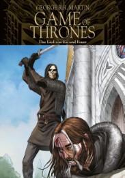 Game of Thrones - Das Lied von Eis und Feuer (Collectors Edition) 4 - Cover