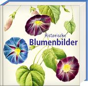 Book To Go - Historische Blumenbilder