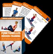 Trainingskarten: Funktionelles Rückentraining
