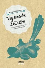 Vegetarische Zeitreise - Cover