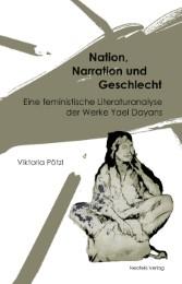 Nation, Narration und Geschlecht