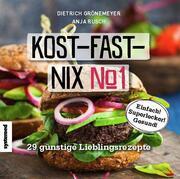 Kost-fast-nix No 1