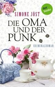 Die Oma und der Punk - Cover
