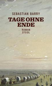 Tage ohne Ende - Cover