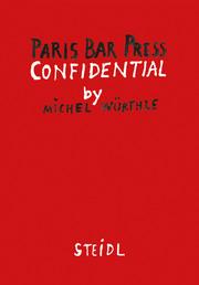 Paris Bar Press Confidential