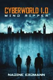 Cyberworld 1.0: Mind Ripper - Cover