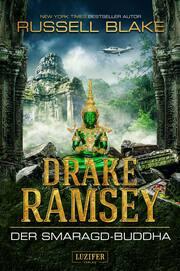 Drake Ramsey - Der Smaragd-Buddha