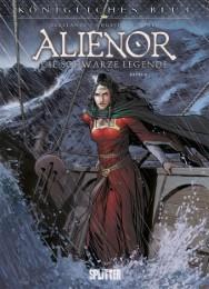 Königliches Blut - Alienor 5