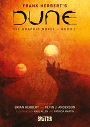 Dune (Graphic Novel) 1