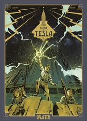 Die drei Geister von Tesla 3