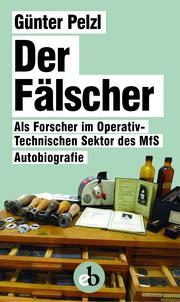 Der Fälscher - Cover