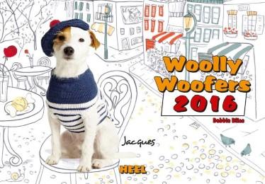 Woolly Woofers 2016