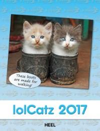 lolCatz 2017