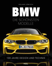 BMW - Die schönsten Modelle - Cover