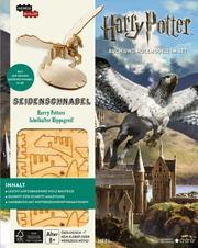IncrediBuilds - Harry Potter: Seidenschnabel