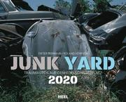 Junk Yard 2020