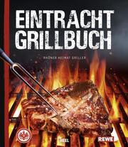 Eintracht Frankfurt Grillbuch