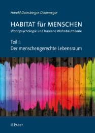 Habitat für Menschen - Der menschengerechte Lebensraum