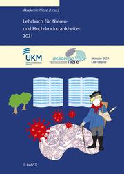 Lehrbuch für Nieren und Hochdruckkrankheiten 2021