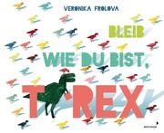 Bleib wie du bist, T-Rex - Cover