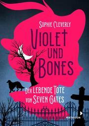 Violet und Bones