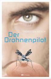 Der Drohnenpilot - Cover