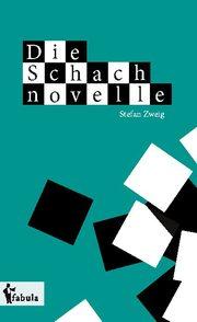 Die Schachnovelle - Cover