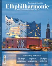 Elbphilharmonie - Alles, was man wissen muss Vol. II