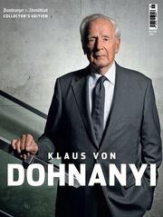 Klaus von Dohnanyi