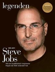 Steve Jobs - legenden