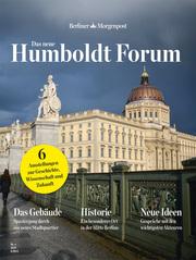 Das neue Humboldt Forum 4/2021