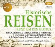 Historische Reisen