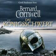 Das Königsschwert - Cover