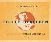 Tolles Tierleben - Cover