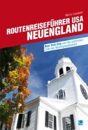 Routenreiseführer USA: Neuengland