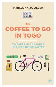 Ein Coffee to go in Togo