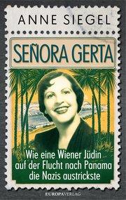 Senora Gerta - Cover