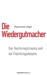Die Wiedergutmacher - Cover